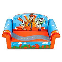 Marshmallow Toy Story 4 2-in-1 Flip Open Sofa