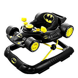 KidsEmbrace® DC Comics Baby Batman Walker in Black