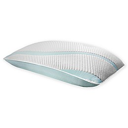 Tempur-Pedic® Pro Support Cool Touch Bed Pillow in White