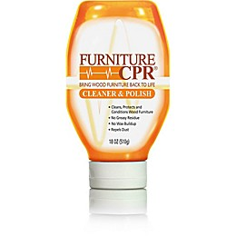 Furniture CPR® 18 oz. Cleaner & Polish