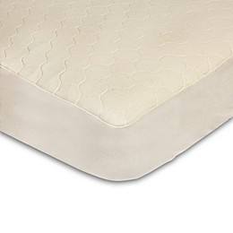 Breathablebaby™ Organic Mattress Pad