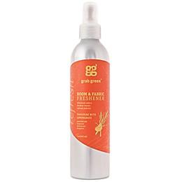 Grab Green 7 oz. Tangerine with Lemongrass Room and Fabric Freshener