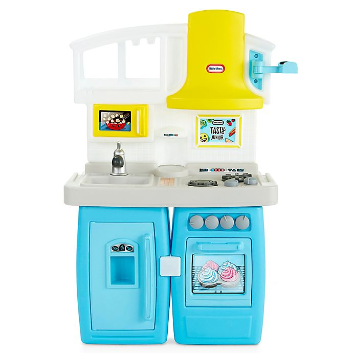 Little Tikes™ Tasty Bake 'n Share Kitchen Playset ...