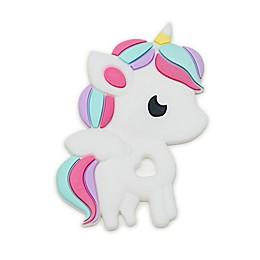 Loulou Lollipop® Rainbow Unicorn Teether