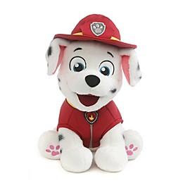 GUND® PAW Patrol™ Marshall Plush Toy