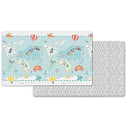 SKIP*HOP® Little Traveler Reversible Play Mat