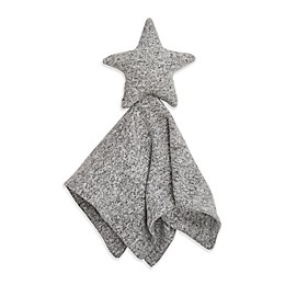 Aden + Anais™ Aden Snuggle Knit Security Blanket in Grey
