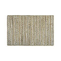 Bee & Willow™ Home Grady Handcrafted Rug in Almond