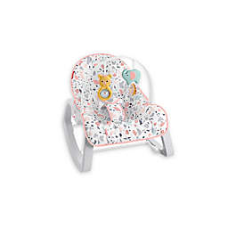 Fisher-Price® Infant-to-Toddler Rocker in Pink Pacific Pebble
