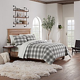 UGG® Stanford Flannel 3-Piece Duvet Cover Set