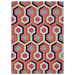 Marmalade™ Charlotte 5' x 7' Hand Tufted Multicolor Area Rug