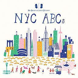 """Mr. Boddington's Studio: """"NYC ABC's"""" Board Book"""