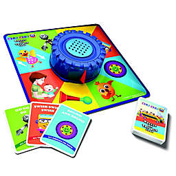 Spin Master™ Wheels On The Bus Game