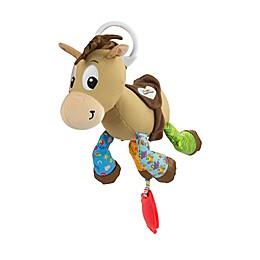 Lamaze® Disney® Toy Story Bullseye Clip & Go Stroller Toy
