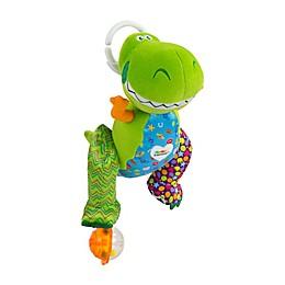 Lamaze® Disney® Toy Story Rex Clip & Go Stroller Toy