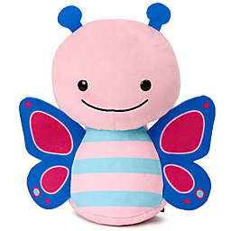 SKIP*HOP® ZOO® Butterfly Plush Toy in Pink
