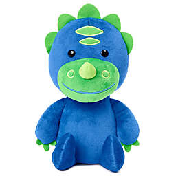 SKIP*HOP® ZOO® Dino Plush Toy in Blue