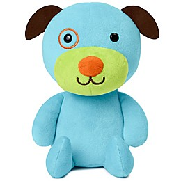 SKIP*HOP® ZOO® Dog Plush Toy in Blue