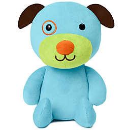 SKIP*HOP® ZOO® Dog Plush Toy in Blue