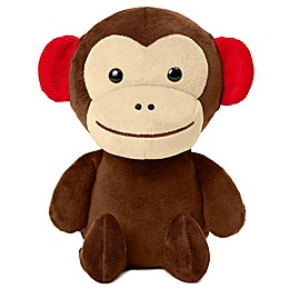 SKIP*HOP® ZOO® Monkey Plush Toy in Brown