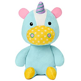 SKIP*HOP® ZOO® Unicorn Multicolor Plush Toy
