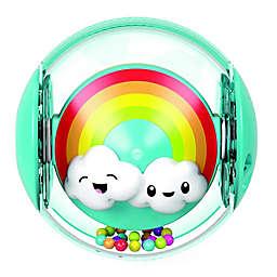Fisher-Price® Hello Sunshine Rattle Ball
