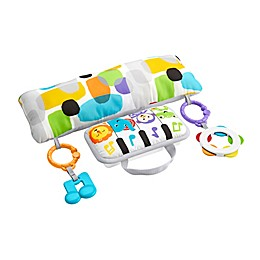 Fisher-Price® Mini Musicians Piano Wedge
