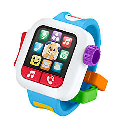 Fisher-Price® Laugh & Learn™ Time to Learn Smartwatch Interactive Toy