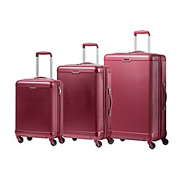 CHAMPS Aspire 3-Piece Hardside Spinner Luggage Set