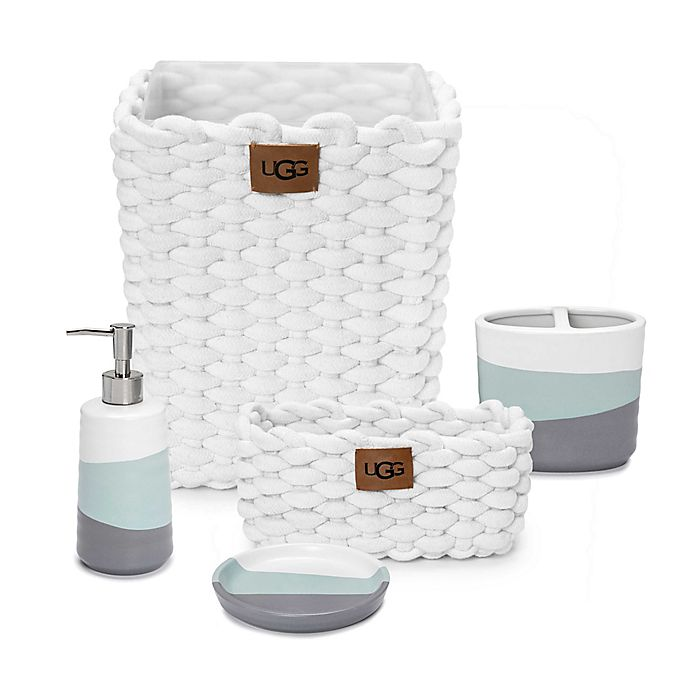 Alternate image 1 for UGG® Simone Bath Accessory Collection
