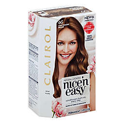 Clairol® Nice 'N Easy Light Golden Brown 6G Hair Coloring
