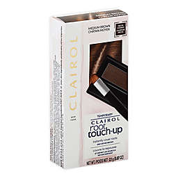 Clairol® Medium Brown Temporary Root Touch Up Concealing Powder