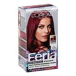 L'Oréal® Paris Feria® Metropical Permanent Hair Color in 622 Fuchsia-Cha