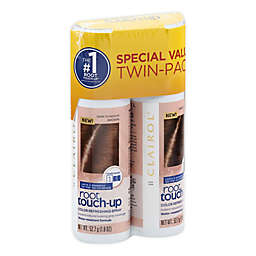 Clairol® Dark Medium Brown 2-Pack 1.8 oz. Root Touch-Up Color Refreshing Spray