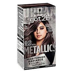 Schwarzkopf® Got2b Selfie-Ready Metallics® in M83 Urban Mauve™