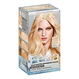 L'Oréal® Paris Multi-Faceted Feria Haircolor in 91 Pure Diamond