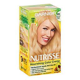 Garnier® Nutrisse Nourishing Hair Color Crème in 100 Extra-Light Natural Blonde