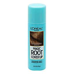 L'Oréal® Paris Magic Root Cover Up Gray Concealer Spray in Light Golden Brown