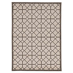 KAS Lucia Scope Indoor/Outdoor Rug