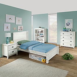 Alaterre Rustic Bedroom Furniture Collection