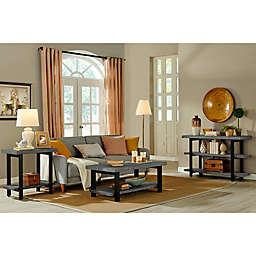 Pomona Metal and Wood Furniture Collection