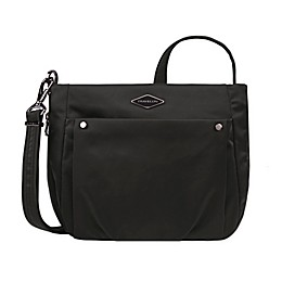 Travelon® Parkview Anti-Theft Expansion Crossbody
