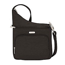Travelon® Anti-Theft Essentials North/South Crossbody Bag