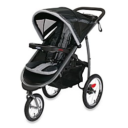 Graco® FastAction™ Fold Jogger Click Connect™ in Gotham™