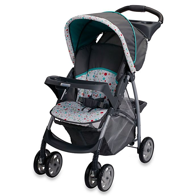 Graco® LiteRider® Classic Connect™ Stroller in Tinker ...