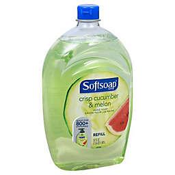Softsoap® 50 oz. Cucumber & Melon Hand Soap Refill