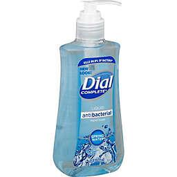Dial® 7.5 oz. Antibacterial Liquid Hand Soap in Spring Water