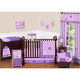 Sweet Jojo Designs Danielle's Daisies Crib Bedding Collection