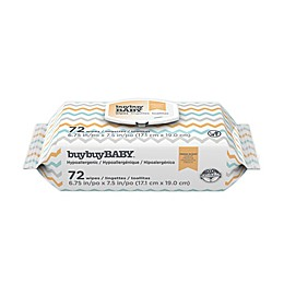 buybuy BABY™ 72-Count Wipes in Fresh Scent