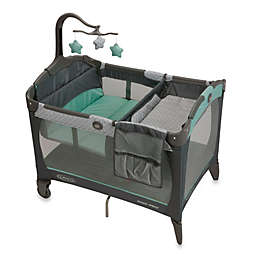 Graco® Pack 'n Play® Playard Newborn Change 'n Carry in Manor™